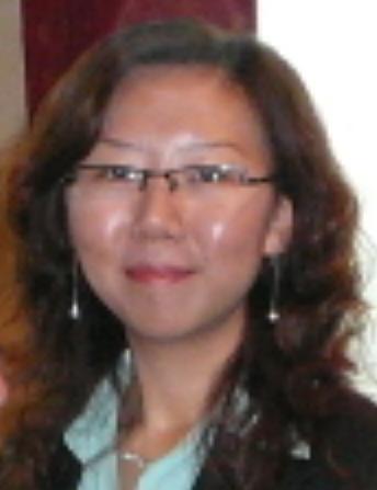 Stacy YUAN